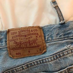 Levi's Jeans - Vintage Levi's (1)
